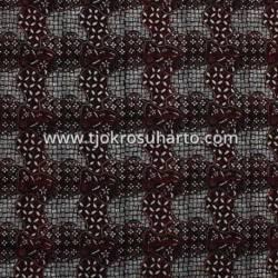 BCP 597 Batik Jogja Cap Motif Sekar jagat MRK