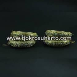 Gelang Klono Ronyok Batu pa/pi 1 Stel BNG (9)
