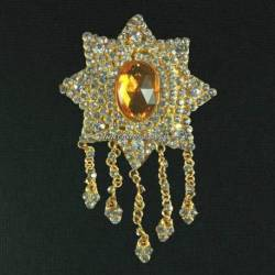 DAT 438 Bros Bintang 8 Besar Batu Orange  Kranthil AGS FMM 514