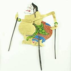 Wayang 15 cm Batik semar