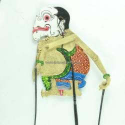 JPS 245 Wayang 20 cm Batik Bagong