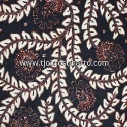 BAR 399 Batik Tulis Jogja Rakitan Gelombang cinta TNH