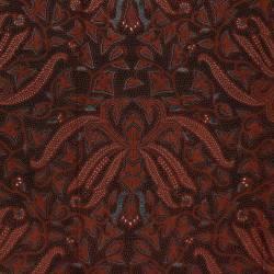 BBR 132 Batik Yogya Kombinasi Rakitan Pisang Bali sogan SDI