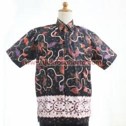 BPH 1199 Hem batik Soft sederhana xL RZK