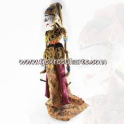 Wayang Golek 50 cm sembodro NNG