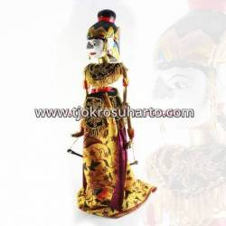 Wayang Golek 50 cm Kresno NNG