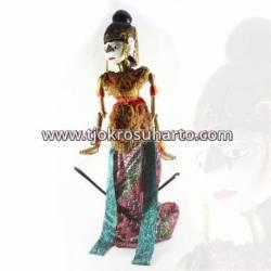 Wayang Golek 50 cm Romo NNG