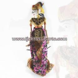Wayang Golek 50 cm Srikandi NNG