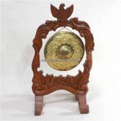 LGA 115 Miniatur Gayor gong Oval tanggung Garudo  tg : 30 lb: 21 WYM