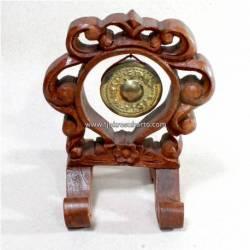 LGA 052 Miniatur Gayor gong Bubut Kecil WYM