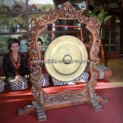 Gayor Gong Bulat Lung-ceplok 58 cm WYM