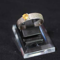 APC 166 Cincin Perak 925  pasiran polos   HTS