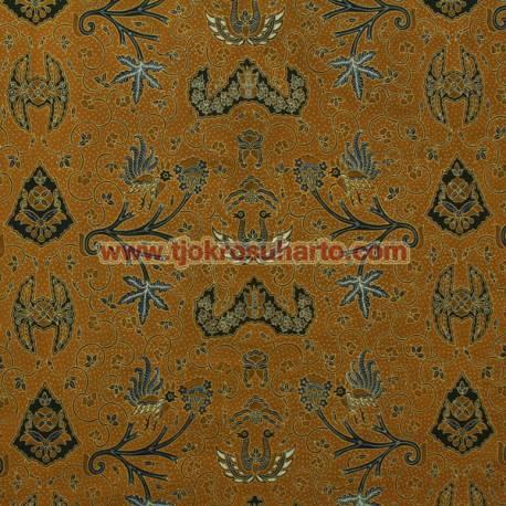 BBR 145 Wiyar Yogya Kombinasi Rakitan Wahyu tumurun kepyur granit coklat SMT