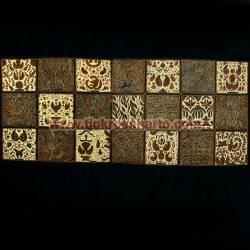 BLL 106 Sampel Batik galaran SMT