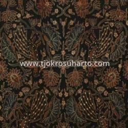 BAR 459 Batik Jogja Tulis Motif cuhong riningan TNH