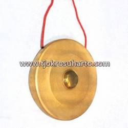"""LGA 006 Gong Kempul Besi Laras 6""""  54 cm SRN"""