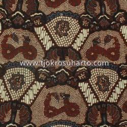BAR 178 Batik Jogja Tulis Motif Kohinor TNH