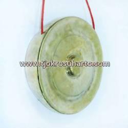 LGA 016 Gong Kuningan Kempul laras 2 slendro 44 cm SRN Z