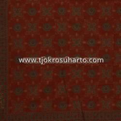 BHR 530 Bahan Sarimbit printing warna lawasan 220x100 cm HSN2