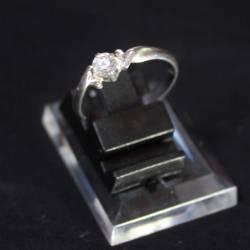 APC 144 Cincin Perak 925 Circon Batu Cengkrem STN SYT