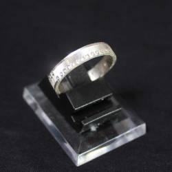 APC 051 Cincin Perak 925 Polos   HTS