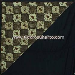 DHT 027 Udheng Yogya 1/2 lembar tulis dlimo wirasat (12) SMT