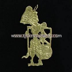 EPT 416 Liontin sepuh emas wayang romo (22) WDI
