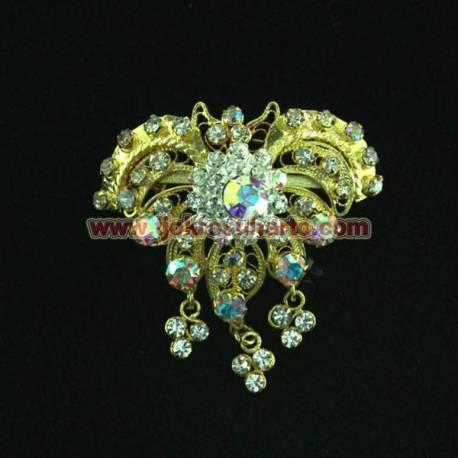 FPB 058 Bros Anggrek emas (5) BNG