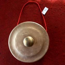 LGA 098 Gong Bende Besi 32 cm SRN x