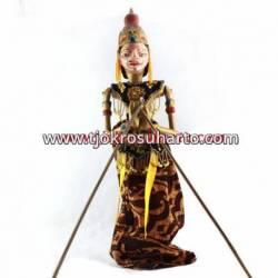 Wayang Golek 59 cm Bolodewo