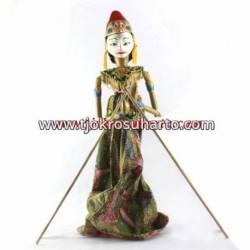 Wayang Golek 54 cm Sembodro