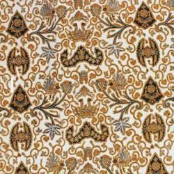 BBR 062 Batik Kombinasi Jogja Motif Wahyu Tumurun Bledak riningan