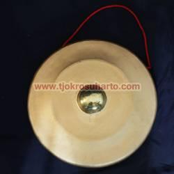 """LGA 284 Gong Besi Laras 6 """" 52 cm SRN"""