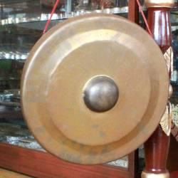 """LGA 015 Gong Bende Besi Laras 5"""" 36 cm STR SRN"""