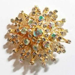 FPB 007 Bros Matahari Batu cengkrem sepuh emas  (14) BNG