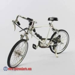 Sepeda Balap kecil warna SYN