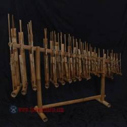 Angklung SMP DNI NNG