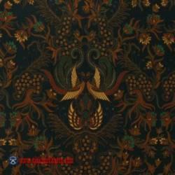BHH 221 Bahan Hem/rok Printing sogan colet katun Kantil 240x110 cm HSN