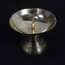 Tempat Lilin Parabola Mangkok d: 8,5 cm SYN