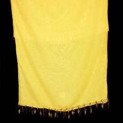 Sampur Gombyok kuning MYT