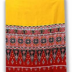 Sampur Polos Kuning BB 3m SBN HKB 350 MYT