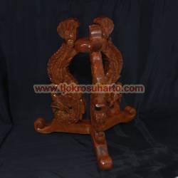 Standar Payung Nogo padi kapas isi 1 30x30x52 cm WYM