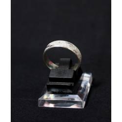Cincin Perak 925 Circon Batu HTS