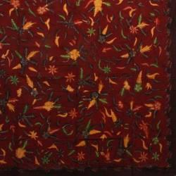 Batik Madura Tulis Gentong