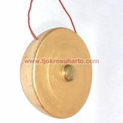"Gong Besi Suwuk Laras 6"" Tumbuk 68 cm SRN"