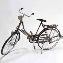 Sepeda Jengki Wanita Besar SYN