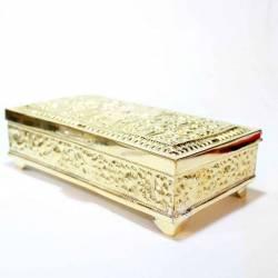 Box Persegi 18x10 Cm semen kuningan DRM