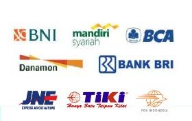 bank & shipping