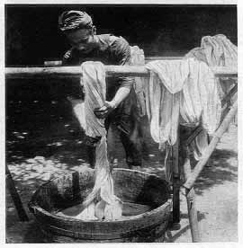 gambar cuci mori