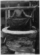 gambar proses batik cap mbironi